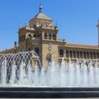 Valladolid, land of wine and the birthplace of the Spanish culture